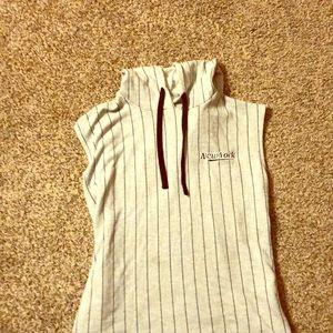 Sweatshirt dress New York